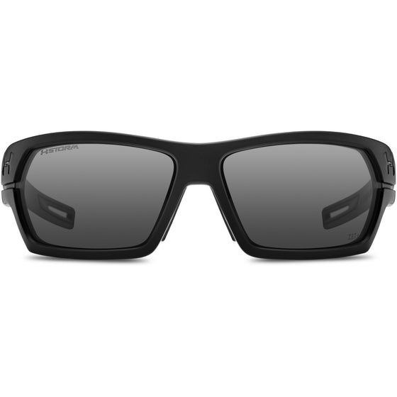 Under Armour Battlewrap Storm Polarized Satin Black