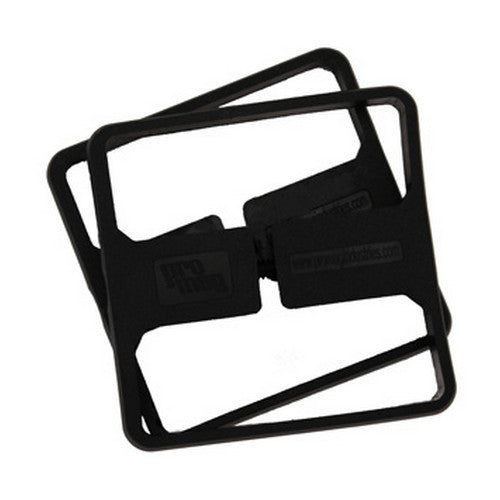 ProMag AR-15 / M16 Gen 2 Poly Mag Clamps (2)Pack