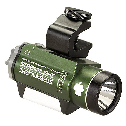 Streamlight Vantage with White and Green LED