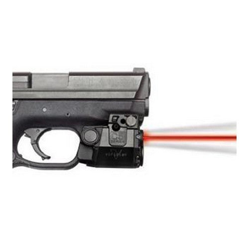 Viridian Green Lasers Universal SubCompact Red Laser w/TacLight