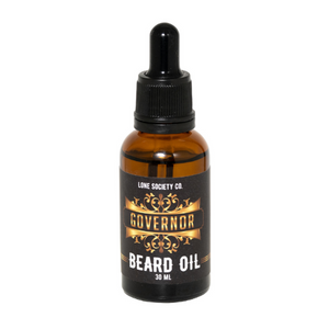 Governor Beard Oil