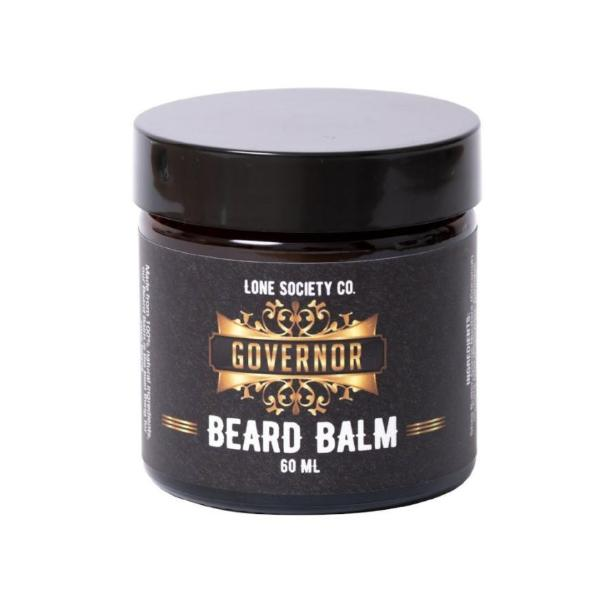 Governor Beard Balm