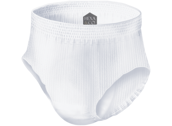 Extra Sample of 3 Because Underwear for Women (Maximum)