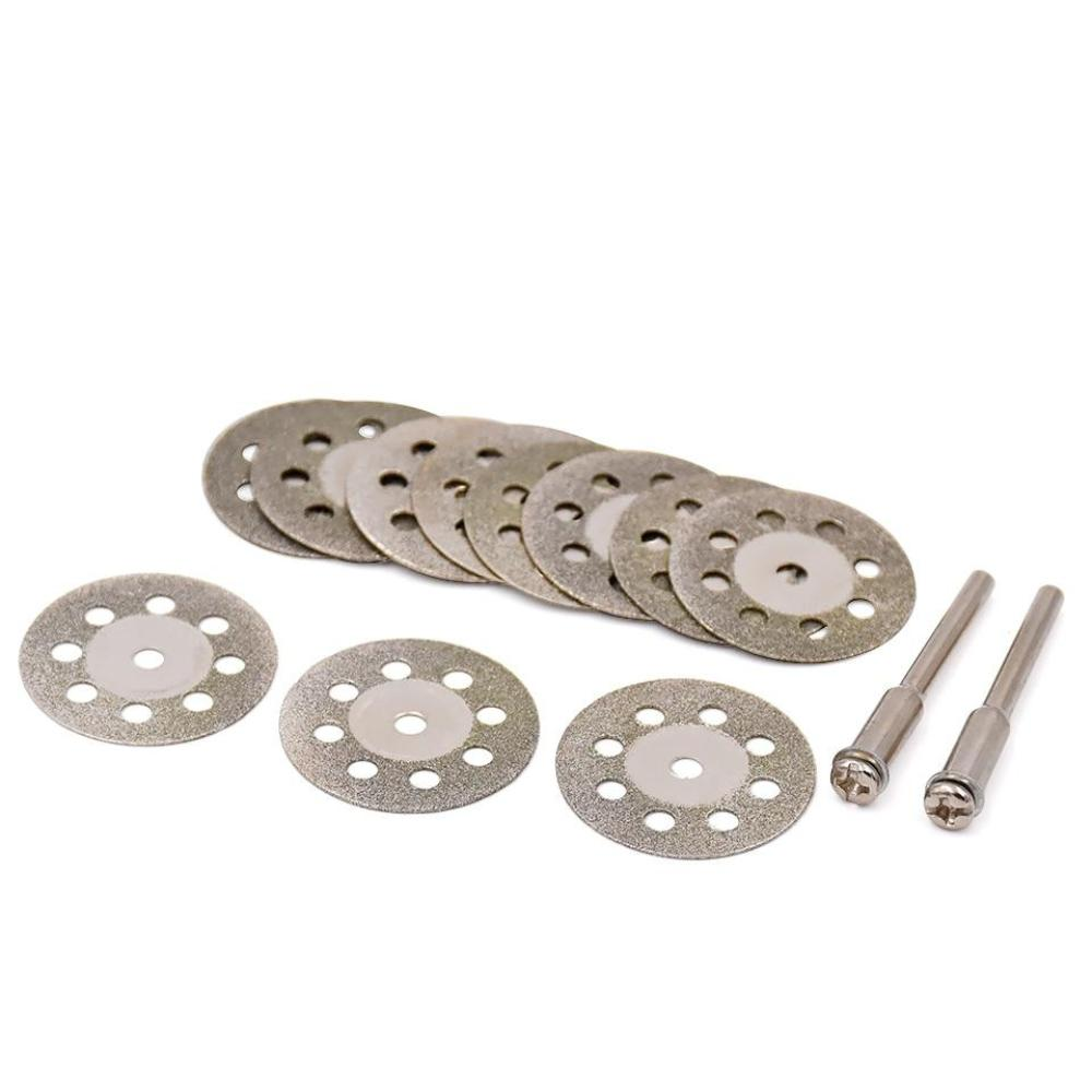 Diamond Cutting Wheels 10PCS