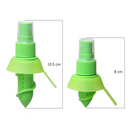 Lemon, Lime Sprayer - Set of 2