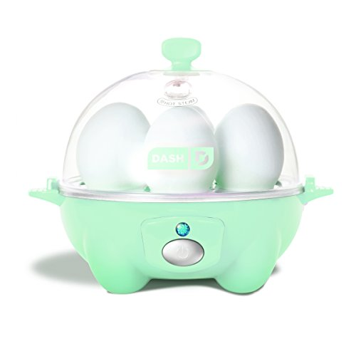 FX Rapid Egg Cooker