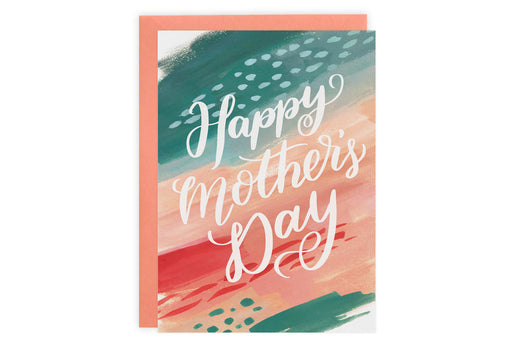 Artsy - Mother's Day Card