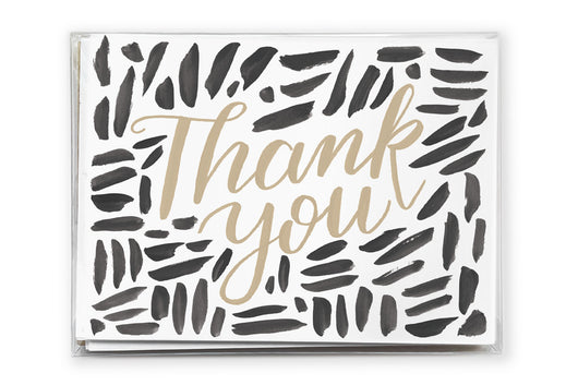 Pattern Party - Thank You Cards - Box Set of 8