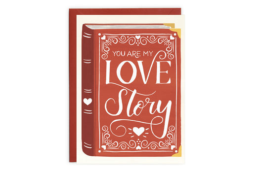 Love Story - Card