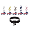 Buffalo Bills NFL Pet Tag Dog Cat Collar Charm