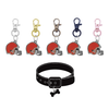 Cleveland Browns NFL Pet Tag Dog Cat Collar Charm