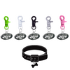 New York Jets NFL COLOR EDITION Pet Tag Collar Charm