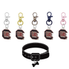 South Carolina Gamecocks NCAA Pet Tag Dog Cat Collar Charm