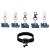 UCLA Bruins NCAA Pet Tag Dog Cat Collar Charm
