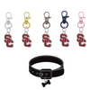 USC Southern California Trojans 2 NCAA Pet Tag Dog Cat Collar Charm