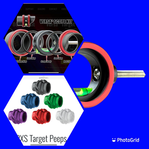 Speciality Archery Equipment