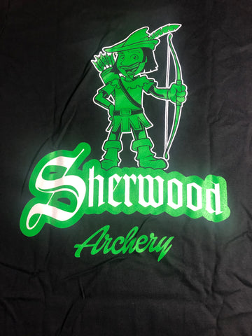 Sherwood Archery t-shirt