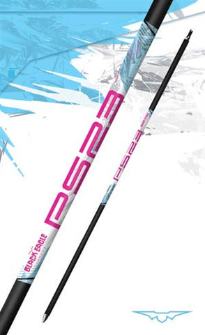 Black Eagle PS 23 shafts