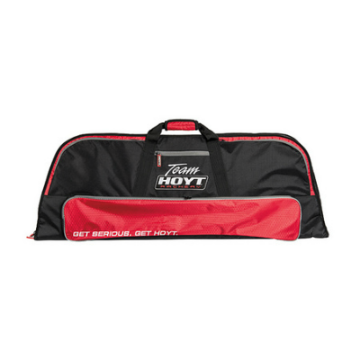 Team Hoyt Soft Bowcase