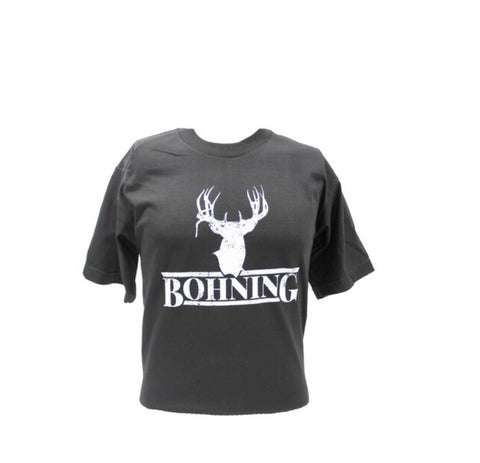 Bohning Drop Line T shirt