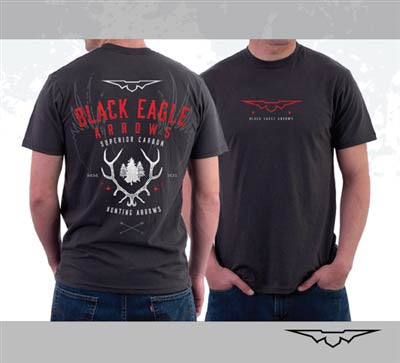 Black Eagle T shirt