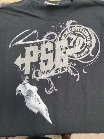 PSE Skull Works T Shirt