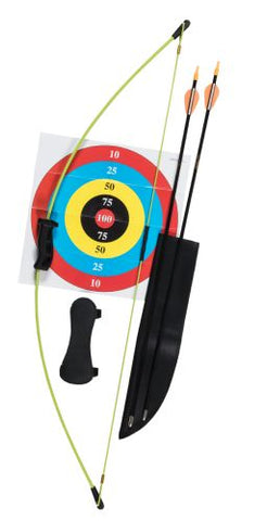 Kids First Shot Bow and Arrow Set