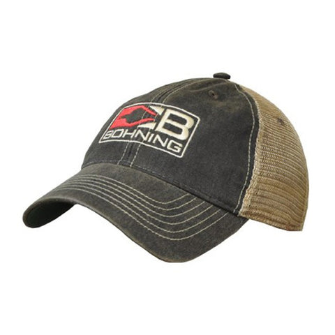 Bohning Legacy Distressed Hat