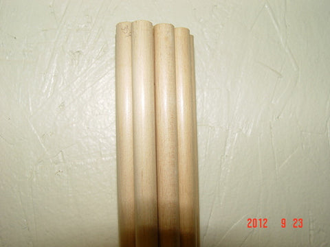 Premium 30# 5/16 POC shafts