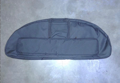 Compound soft bow case