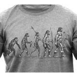 Evolution of Hunting T shirt