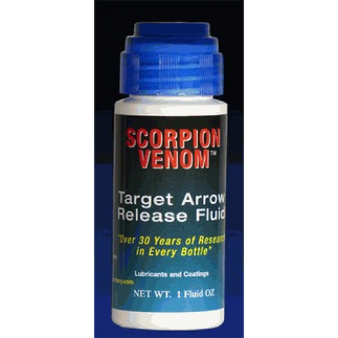 Arrow Lube Scorpion