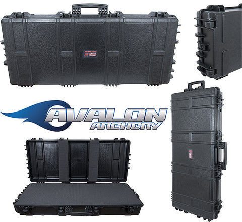 Avalon Bow Bunker Lite Compound Case