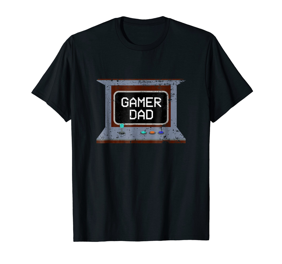 Gamer Dad - I Love Quilting Store
