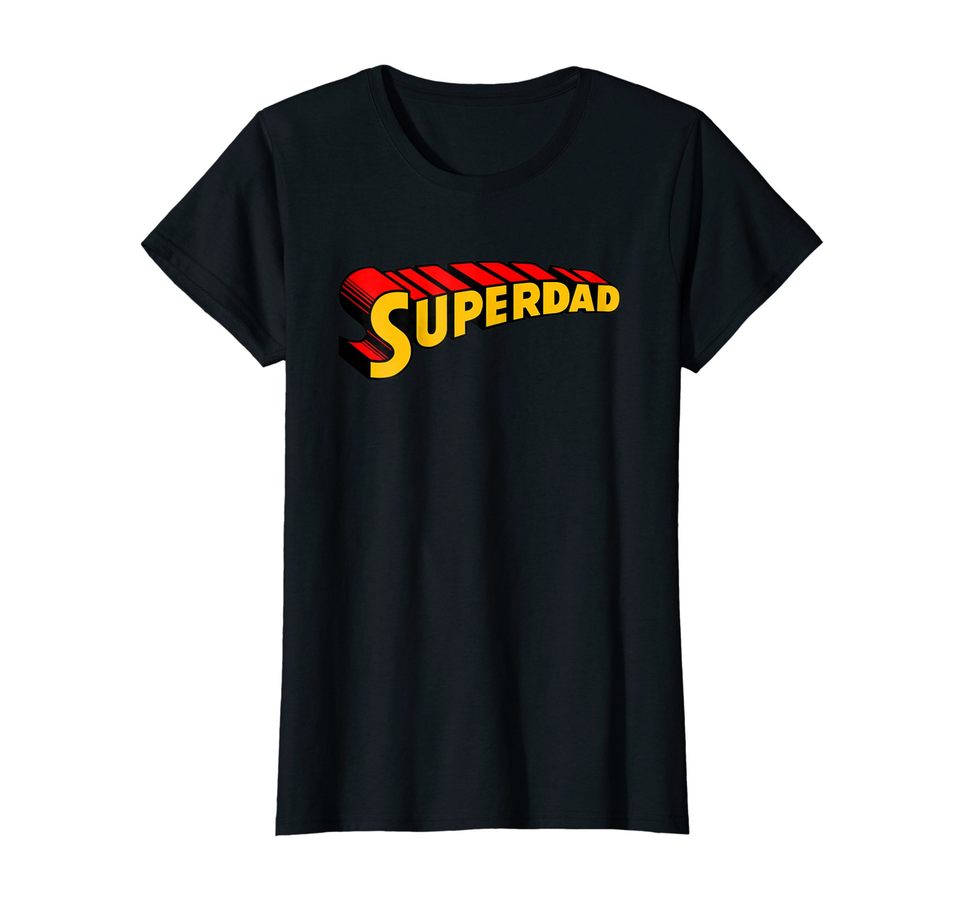 Super Dad - I Love Quilting Store