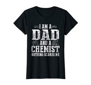 Chemist Dad - I Love Quilting Store