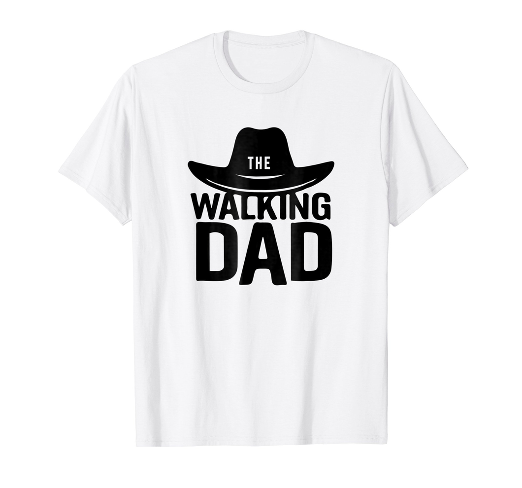 Walking Dad - I Love Quilting Store