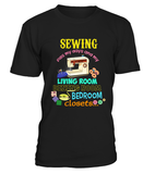 Sewing Fills All - I Love Quilting Store