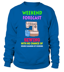 Weekend Forecast - I Love Quilting Store