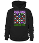 Quilting Makes Me Purr Hoodie - I Love Quilting Store