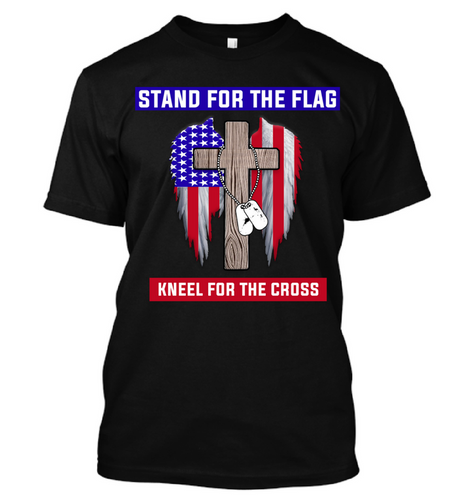 Stand For The Flag - I Love Quilting Store