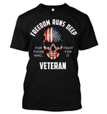 FREEDOM RUNS DEEP - I Love Quilting Store