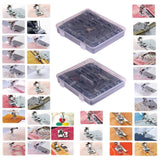 52Pcs Presser Feet Kit - I Love Quilting Store