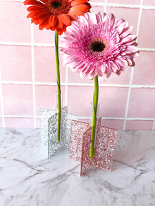 Stem Vase *LIMITED EDITION* ~ choose colour