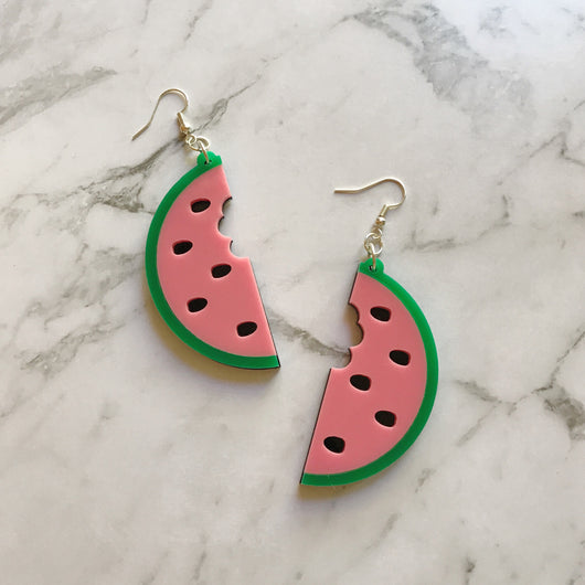 Watermelon Dangles