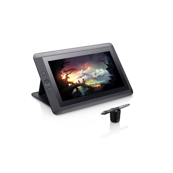 Cintiq 13HD Creative Pen and Touch Display - Elon Three