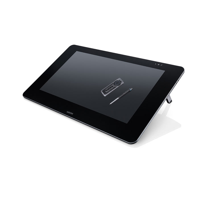 Cintiq 27QHD Creative Pen and Touch Display - Elon Three