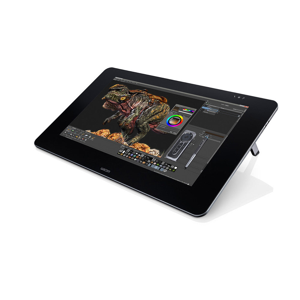 Cintiq 27QHD Creative Pen Display - Elon Three