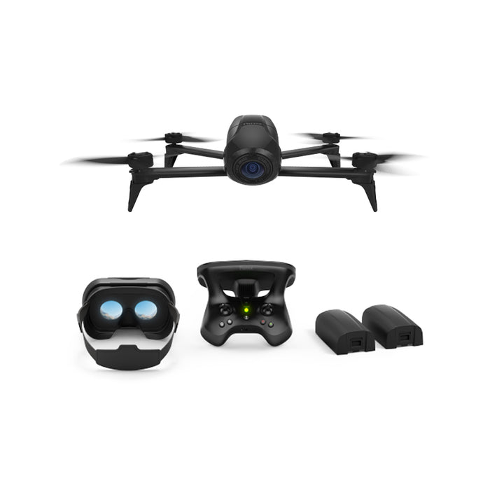 Parrot Bebop 2 Power - Pack FPV + Free Drone Training