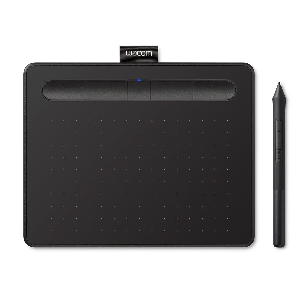 Wacom Intuos, Medium (with Bluetooth)
